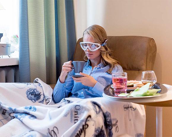 Turun Silmäexpertit laserleikkaus jälkihoito