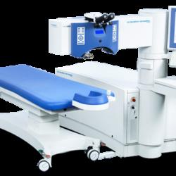 Uudella Medical Excellence-palkinnon saaneella Schwind AMARIS 750S laserlaitteellamme: turvallisuus, nopeus ja tarkkuus ovat huipussaan!