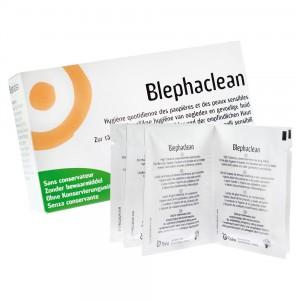 Turun Silmäexpertit Blephaclean-pyyhkeet