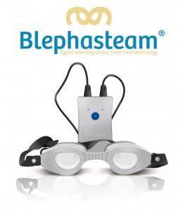 Turun Silmäexpertit kuivat silmät Blephasteam